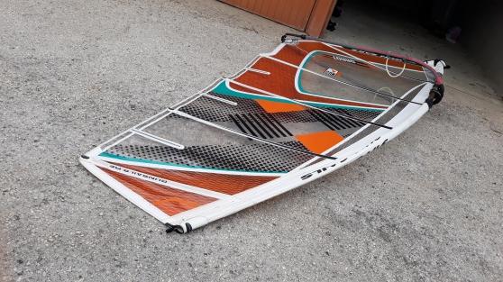 vends matériel de planche à voilefreerid - Photo 2
