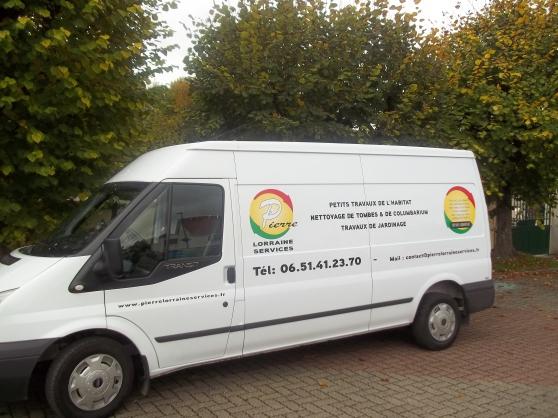 Multi-services en petit bricolage - Photo 3
