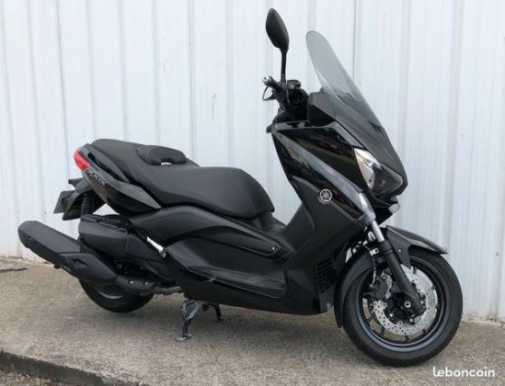 Yamaha 125 xmax ABS