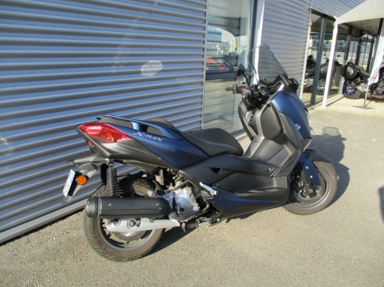 Annonce occasion, vente ou achat 'Scooter Yamaha X MAX'