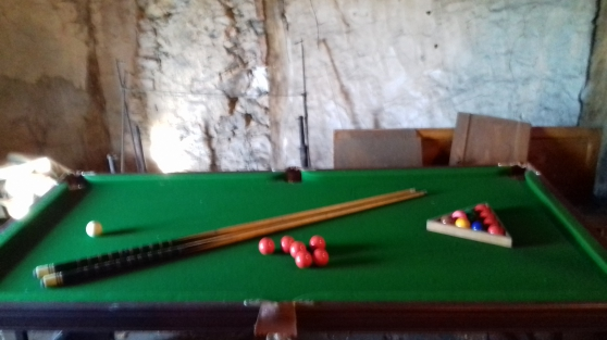 billard americain - Photo 2