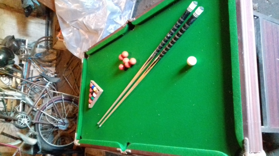 billard americain - Photo 3