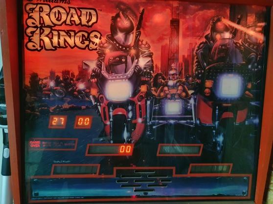 FLIPPER ROAD KINGS