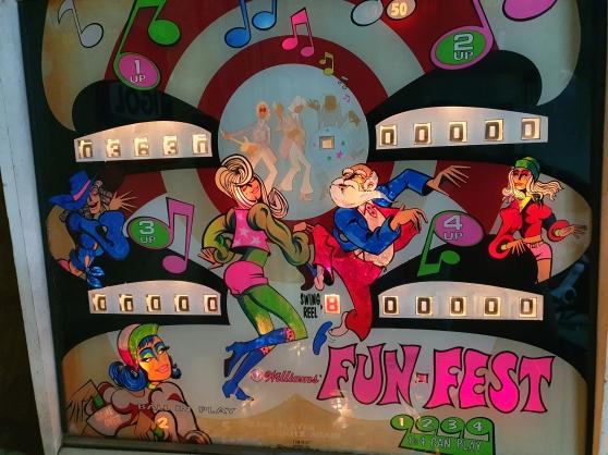 FLIPPER FUN FEST
