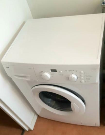 Machine à laver LL Front LISTO LF 1005D1 - Photo 2