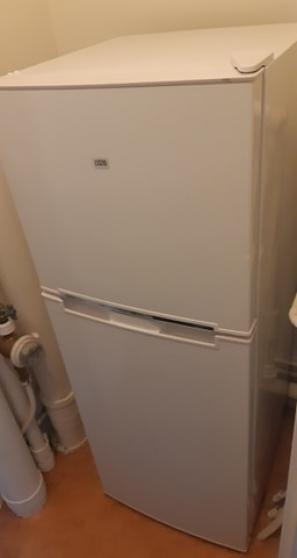 Réfrégirateur 2P LISTO RDL 130-50b3
