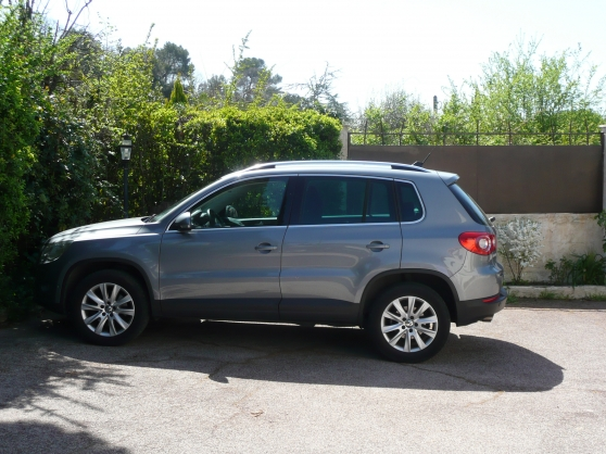 Volkswagen TIGUAN 2.0 TDI 140 CV- Option