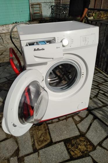 Annonce occasion, vente ou achat 'Lave-Linge 6 kg BELLAVITA'