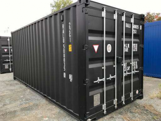 Annonce occasion, vente ou achat 'CONTAINERS MARITIME 40 PIEDS OCCASION'