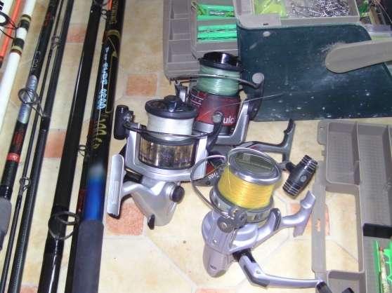 Annonce occasion, vente ou achat 'Matériels de pêche'