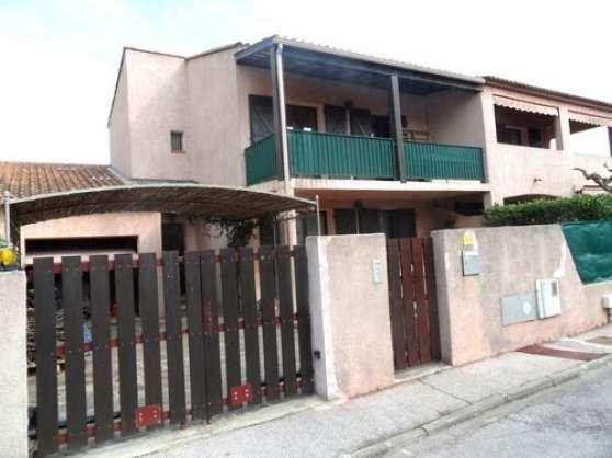 La garde, Villa avec 3 chambres