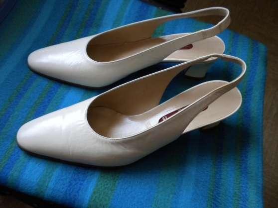 chaussures décolletées
