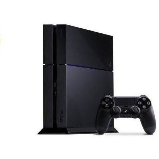 PS4 500 GO + FIFA14