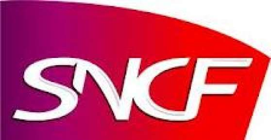 2 Billet SNCF Paris-Grenoble le 7 nov 12