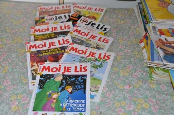 Annonce occasion, vente ou achat 'divers livres d\'enfants'
