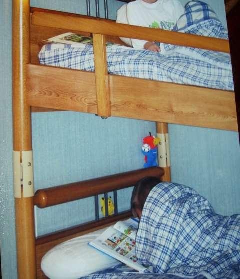 lits superposes gauthier meubles d coration lits yzeure reference meu lit lit petite. Black Bedroom Furniture Sets. Home Design Ideas