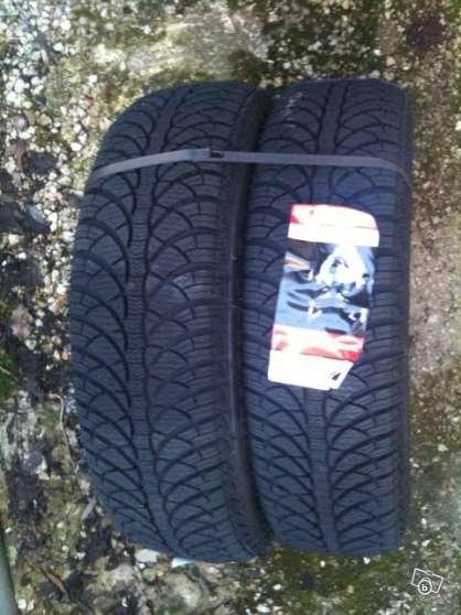 pneus neige 165/65R14