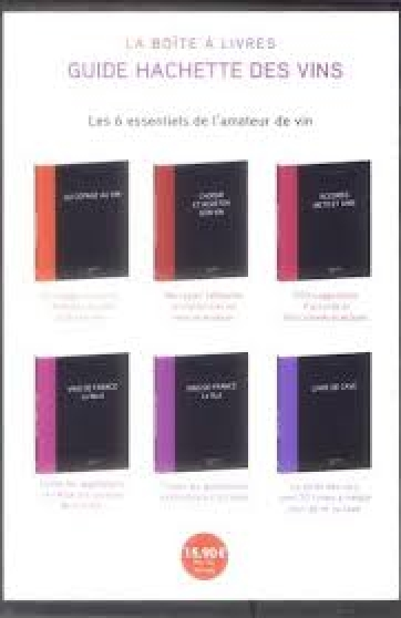 HACHETTE DES VINS – LA BOÎTE A LIVRES - Photo 3