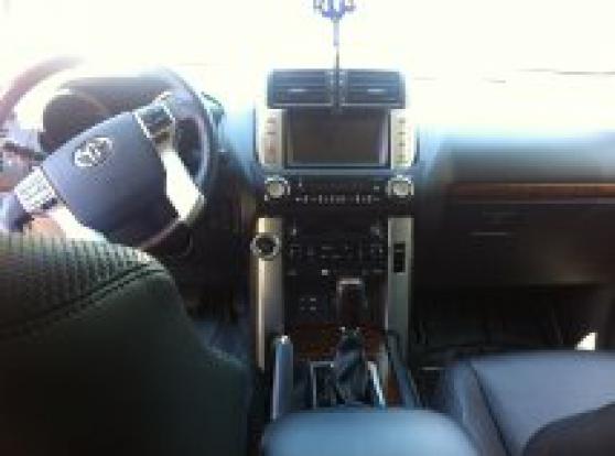 Toyota land cruiser lounge premium chailly en bi re auto toyota chailly en bi re reference - Maison a vendre chailly en biere ...