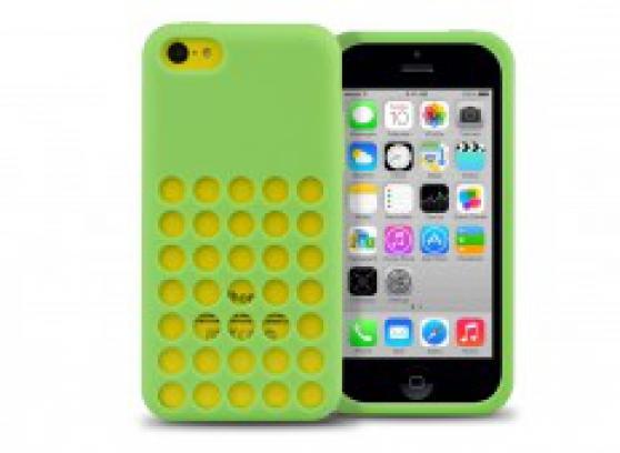 Coque iPhone 5C Design