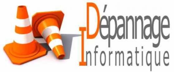 Annonce occasion, vente ou achat 'Dépannage Informatique'