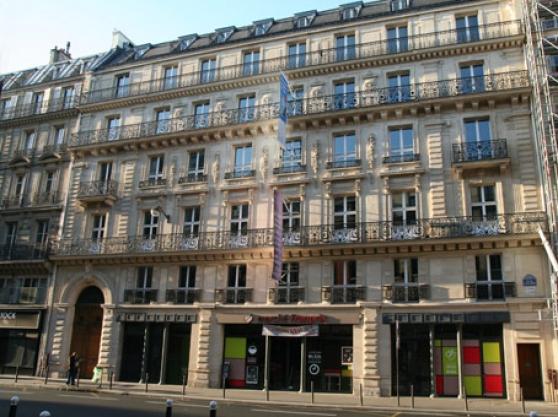 Domiciliation bureau ponctuel Paris 2ème