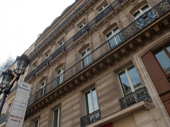 Domiciliation, bureau ponctuel Paris 1er
