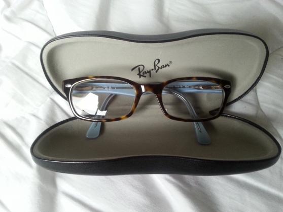 Monture de lunettes RAY-BAN Taille 50