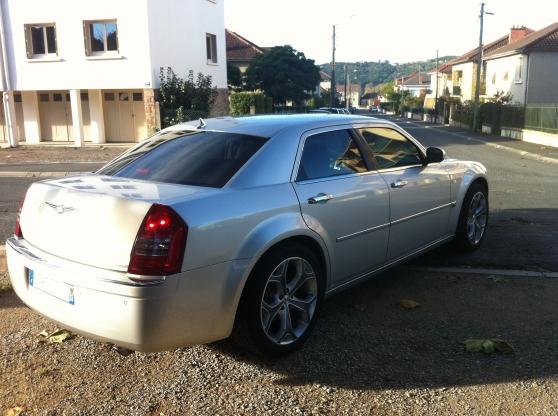 300C Chrysler 3L CRD