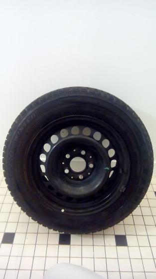 Annonce occasion, vente ou achat '4 pneus neige firestone - 195/65 R15 91T'