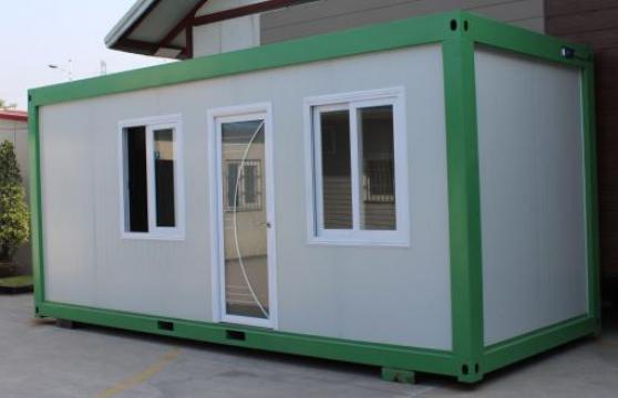 maison container a vendre - Annonce gratuite marche.fr