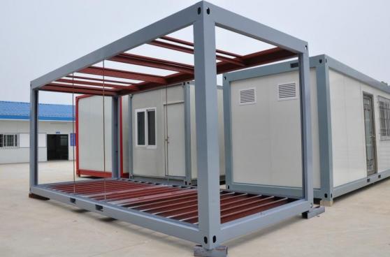 Maison Container a Vendre - Photo 2