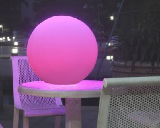 Boules lumineuse led a vendre ! - Photo 2