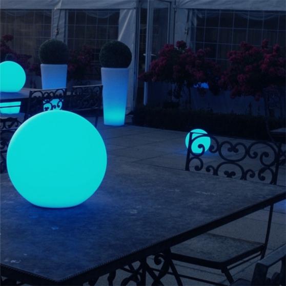 Boules lumineuse led a vendre ! - Photo 3