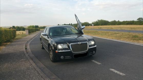 Chrysler 300C - Photo 2
