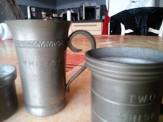 Petit doseur Whisky - Photo 3