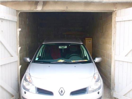 Garage -15m2-Toulon-entrée de St Jean