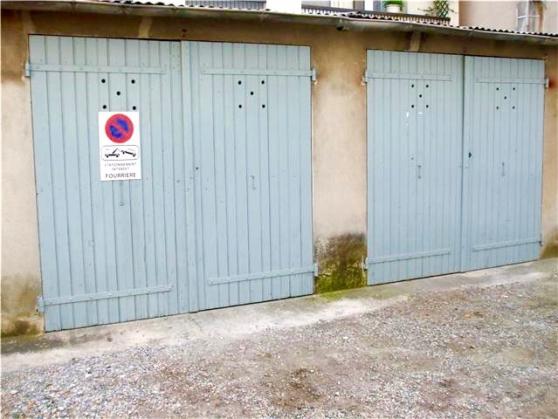 Garage -15m2-Toulon-entrée de St Jean - Photo 2