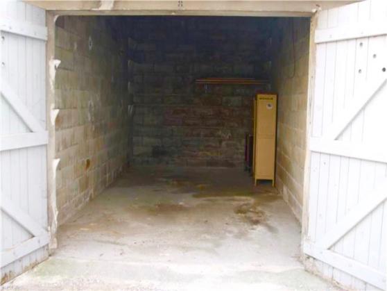 Garage -15m2-Toulon-entrée de St Jean - Photo 3