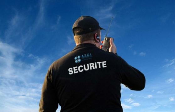 recherchons agents de sécurité H/F