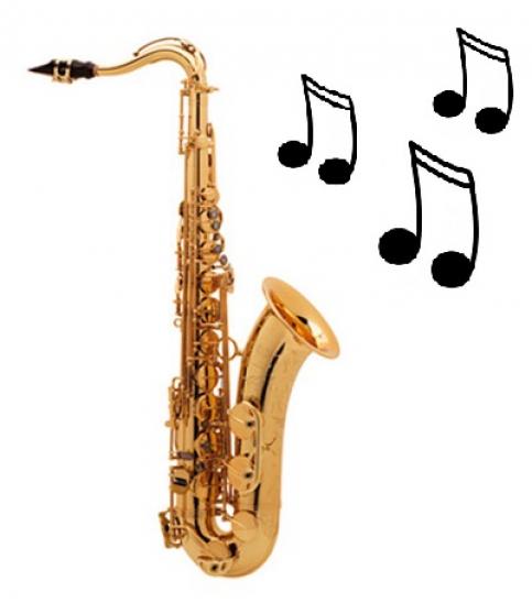 cours saxophone - Annonce gratuite marche.fr