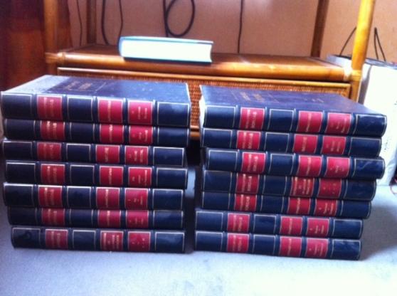 encyclopedie complete bordas