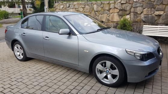 BMW Series 5 530 XI 3.0-258ch