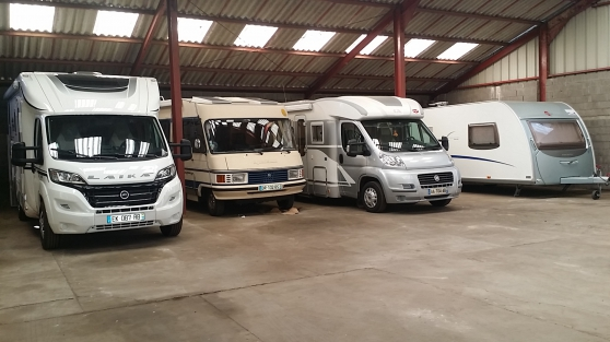 Annonce occasion, vente ou achat 'hivernage camping car nancy/metz'
