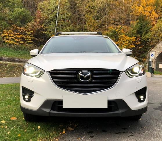 Mazda CX-5 2.4 192hp Optimum AWD aut. 2
