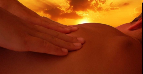 massage sensuel naturiste h/f