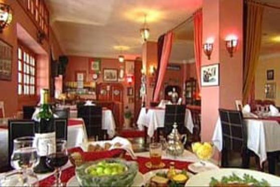 Annonce occasion, vente ou achat 'Restaurant à vendre à Ourzazate'