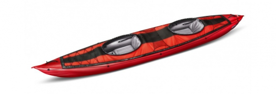 kayak gonflable GUMOTEX SEAWAVE