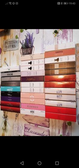 Annonce occasion, vente ou achat 'Parfum'
