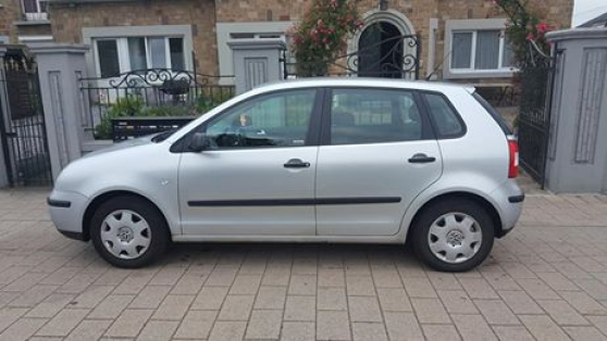 vw polo 12 essence de 2003